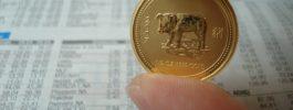 Goldmünzen über den Bund mit 10% Rabatt möglich