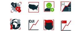 Update zum Handelsstreit und Übersicht der 9 relevanten Probleme