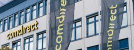 Übernahmeangebot der Commerzbank für die Comdirect Bank