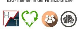 Das Jahrzehnt der ESG / Umwelt, Soziales und Unternehmensführung